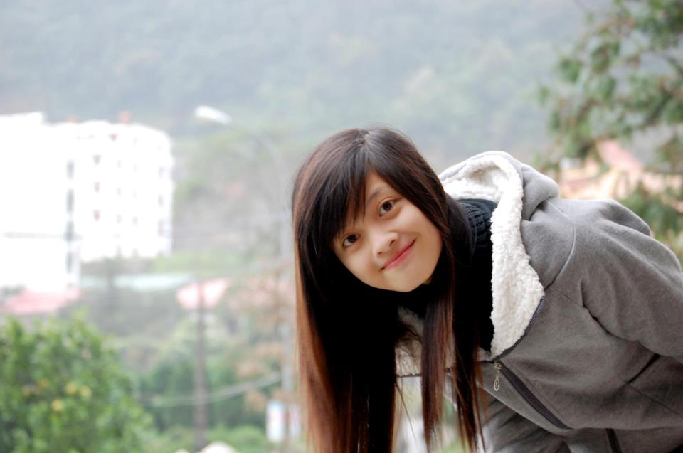 Ginny Trang